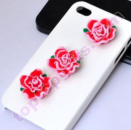 4 steps to make mobile phone shell covers