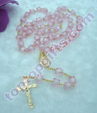 Make your own custom rosaries order
