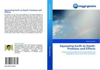 Squeezing Earth to Death: Premises and Effects.