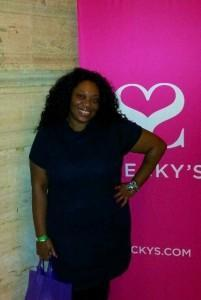 Sheckys Girl's Night Out: Chicago Union Station