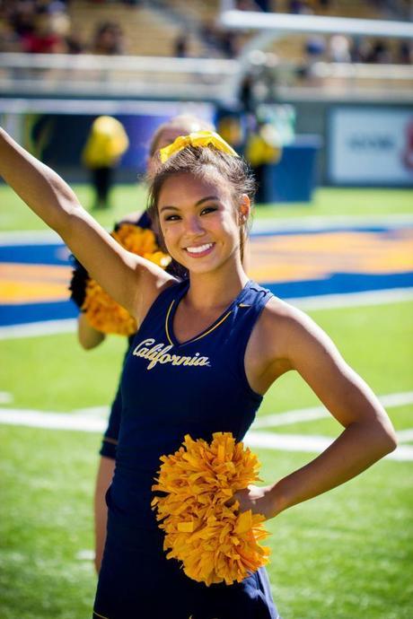 Cheerleader asiansex