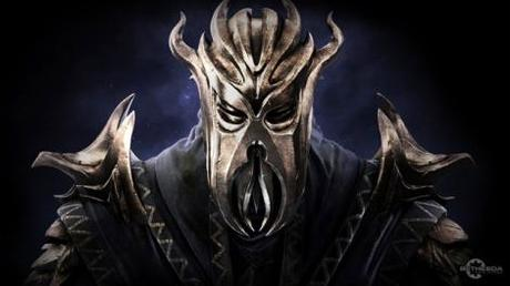 New Skyrim add-on Dragonborn arrives in December