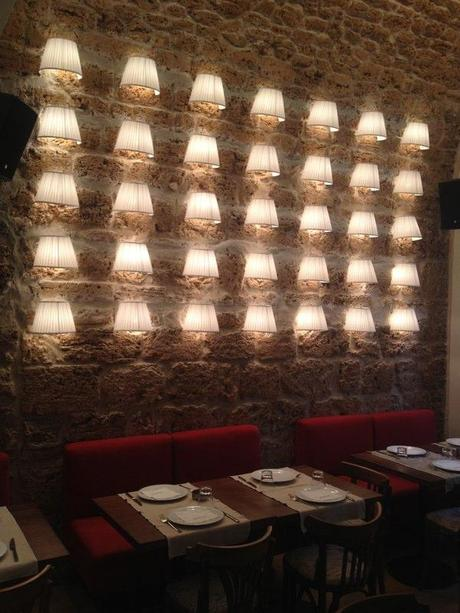 Coquelicot: The Latest French Bistro to Open in Gemmayze
