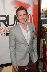 Sam Trammell to Star in Deadweight