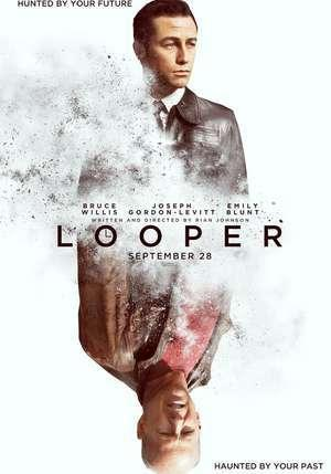 The Top 10 Best Movies & Films of 2012 List