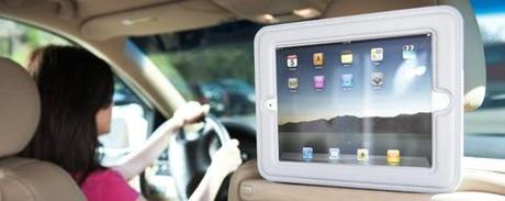 Griffin Cinema Seat Case for iPad 2 and iPad 3