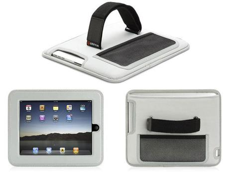 CinemaSeat case for iPad 2 and iPad 3
