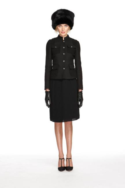 Banana Republic: Anna Karenina-Inspired Collection