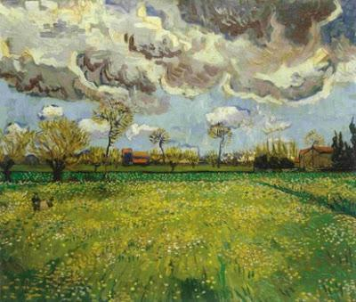 A Van Gogh Weekend