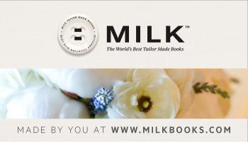 MILK wedding books (5)