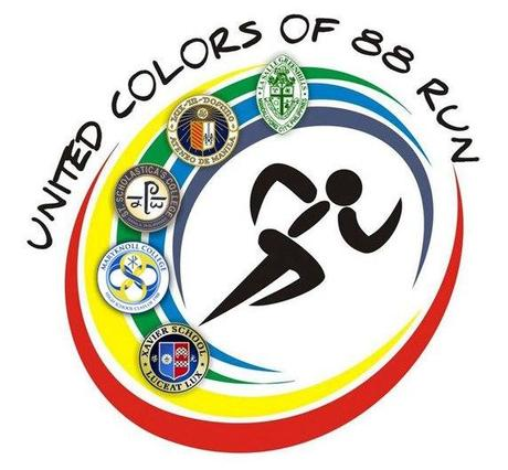 United Colors of 88 Nov.10 RUN , Last 2 Days to Register – @ Mizuno Outlets or Xavier