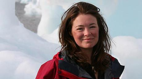 Job Jealousy: Elizabeth White - Filmmaker BBC Natural History Unit