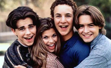 "Rumored ""Boy Meets World"" sequel in the works"