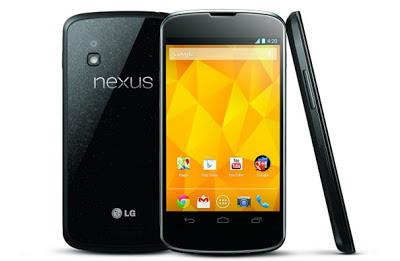Nexus 4 - Who needs LTE?