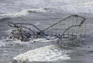 Sandy Should be a Slap in the Face, but it Won't Be