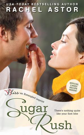 Book Review: Sugar Rush by Rachel Astor
