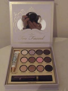 My New Love...Too Faced - Shadow Bon Bons Palette.