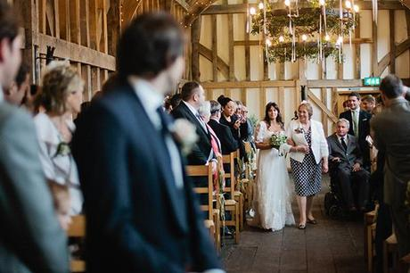 Gate Street Barn wedding by Sam Clayton (59)