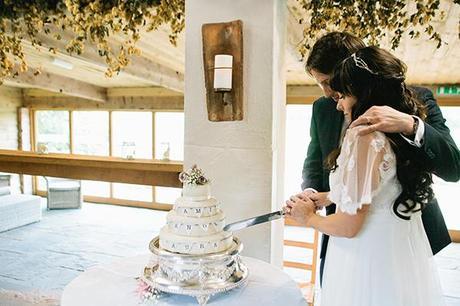 Gate Street Barn wedding by Sam Clayton (3)