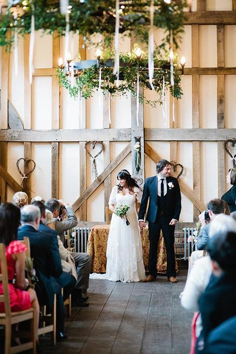 Gate Street Barn wedding by Sam Clayton (50)