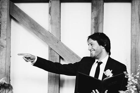Gate Street Barn wedding by Sam Clayton (8)