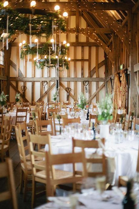 Gate Street Barn wedding by Sam Clayton (23)