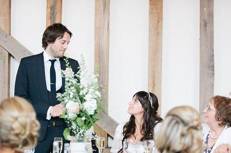 Gate Street Barn wedding by Sam Clayton (10)