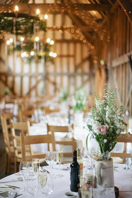 Gate Street Barn wedding by Sam Clayton (22)