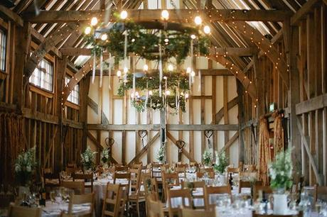 Gate Street Barn wedding by Sam Clayton (21)