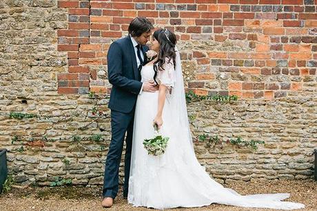 Gate Street Barn wedding by Sam Clayton (36)