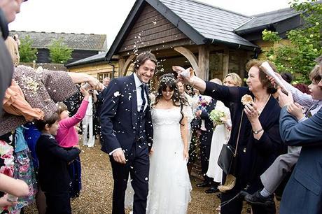 Gate Street Barn wedding by Sam Clayton (13)