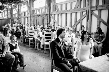 Gate Street Barn wedding by Sam Clayton (55)