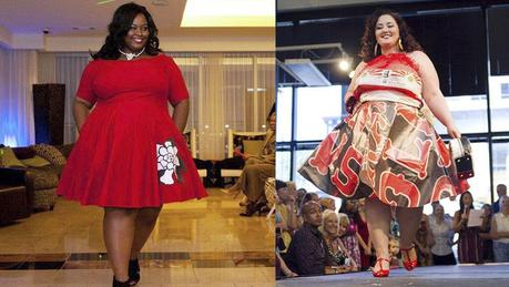 Driven: a passion for (plus size) fashion