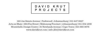 Hang Puts... Parkwood, Johannesburg