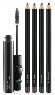 MAC Glamor Daze Collection 2012-Glamordaze_PencilLiner and Mascara
