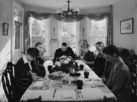 Thanksgiving in South Walton