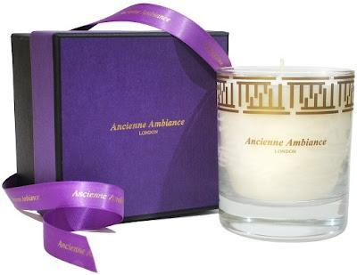 Why You Want To Be A Party Ambiance Candle Freak