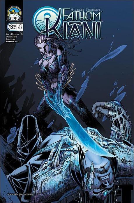 FATHOM: KIANI (vol 2) #4