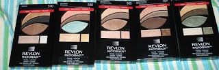 Preview of Revlon Photoready Primer + Shadow