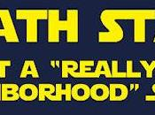 Many Houses Could Death Star?