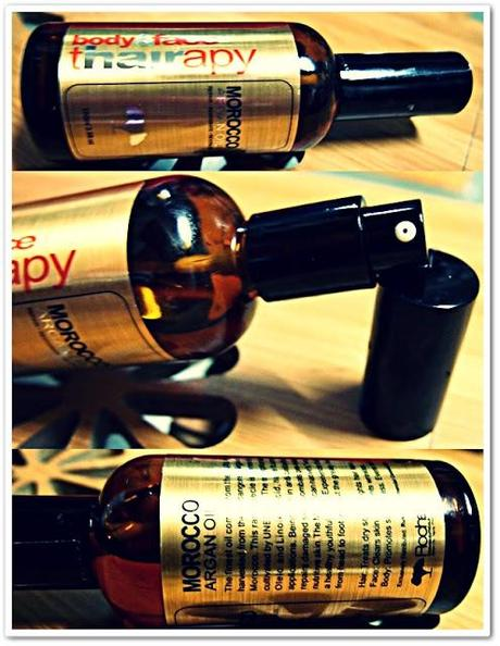 Morocco Argan Oil: Wonders for my SKIN & HAIR