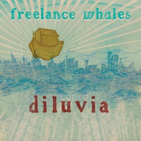 Freelance Whales Diluvia 550x550 FREELANCE WHALES DILUVIA