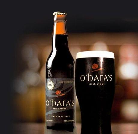 Beer Review – Carlow Brewing O'Hara's Irish Stout