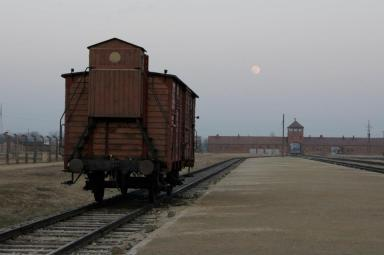 My Personal Exploration of the Holocaust