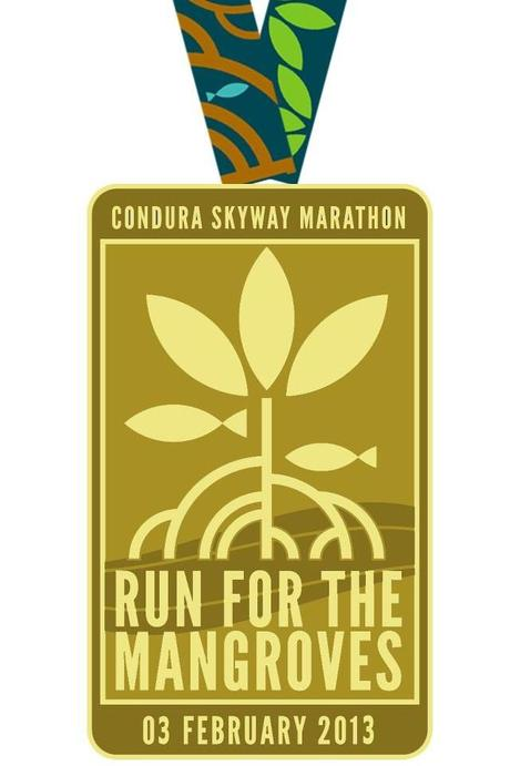 Condura Skyway Marathon 2013