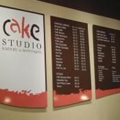 Cake Studio Downtown Anchorage Alaska