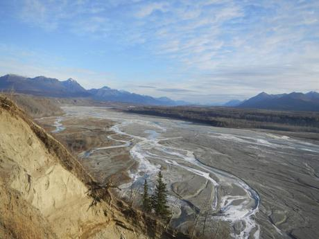 Road Trip Update: Alaska's Interior Route from Fairbanks to Anchorage to Valdez