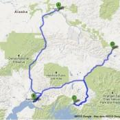 fairbanks_to_anchorage_to_valdez_to_tok