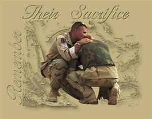 Pray for our US Soldiers