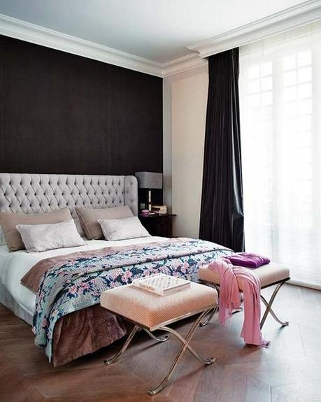 Blissful bedrooms: Inspiration for a restful space